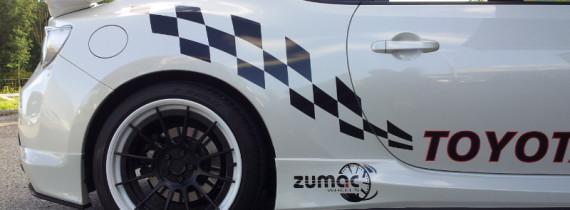 Zumac Felgen Z3-18″