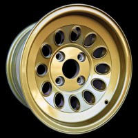 AR GTAm Gold 13″