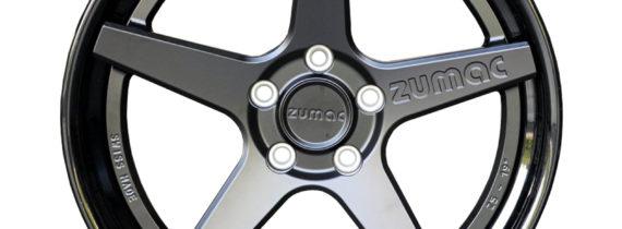 Zumac Felgen Z5