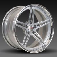 SC3C 18″ 19″ 20″ 21″ Silver